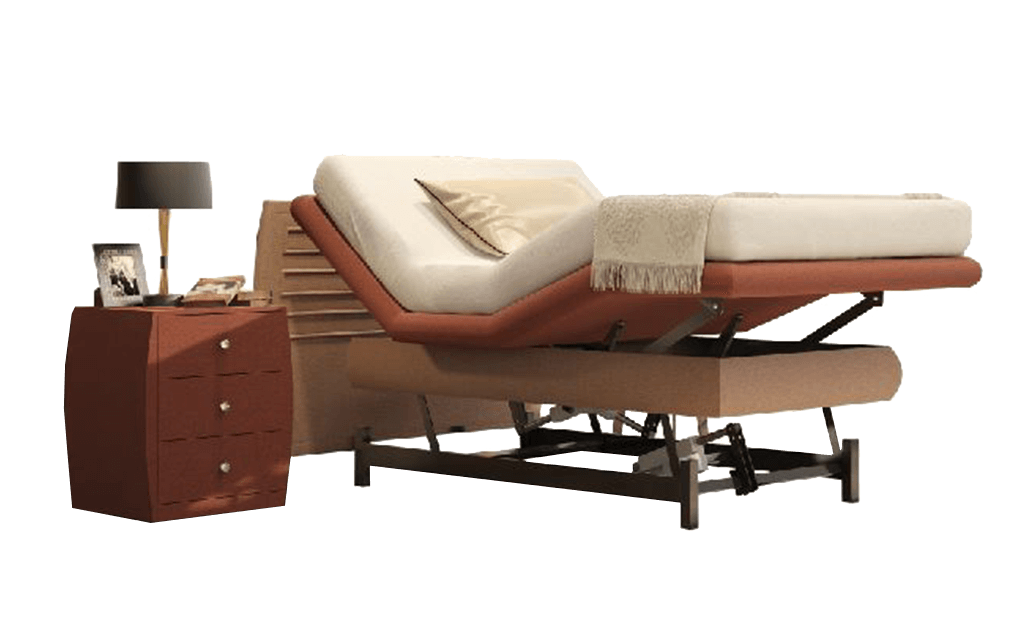 מיטת PERFECT ALUTO