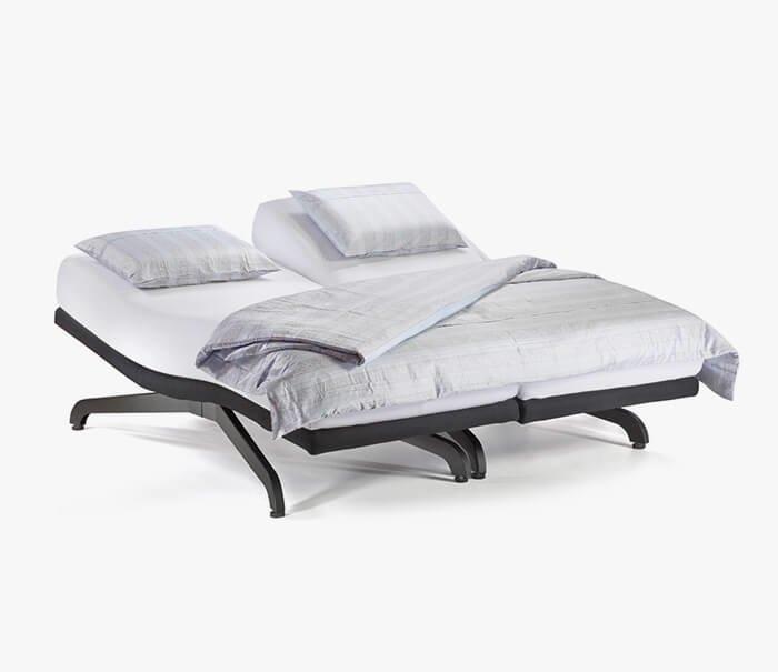 תמונההשקת המיטה המתכווננת דגם gravity light והתחלת ההשתתפות של הולנדיה  בתערוכות בין לאומיות